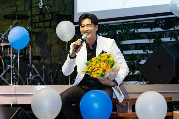 Quốc Trường: Trước khi nổi tiếng với Về Nhà Đi Con, tôi chỉ là trai tỉnh lẻ lên Sài Gòn với 500.000 đồng-2