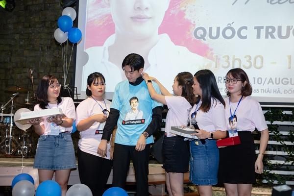 Quốc Trường: Trước khi nổi tiếng với Về Nhà Đi Con, tôi chỉ là trai tỉnh lẻ lên Sài Gòn với 500.000 đồng-4