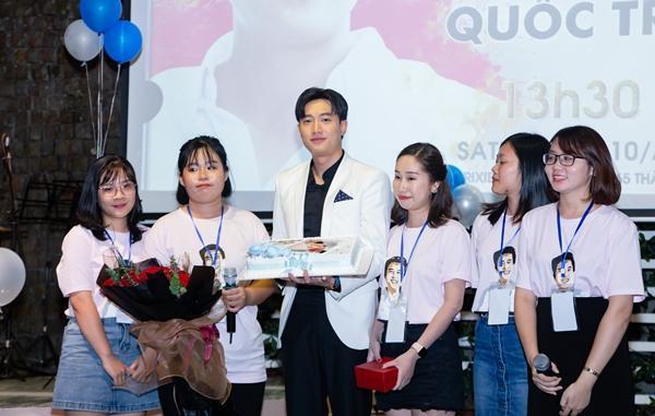Quốc Trường: Trước khi nổi tiếng với Về Nhà Đi Con, tôi chỉ là trai tỉnh lẻ lên Sài Gòn với 500.000 đồng-6