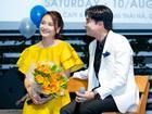 Bảo Thanh tiết lộ bí mật đằng sau cảnh quay Vũ nổi cáu với Thư trong 'Về Nhà Đi Con'