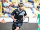 Công Phượng bị loại khỏi danh sách thi đấu của Sint-Truidense