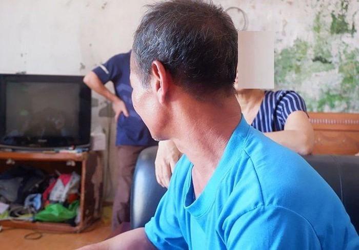 Tâm sự nghẹn đắng của 2 chị em ruột bị 2 lão hàng xóm thay nhau xâm hại đến mang thai-6