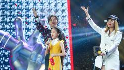 Xuất hiện thí sinh lần đầu tiên hát về Bác Hồ khiến cả sân khấu lắng đọng, 6 HLV khen nức nở