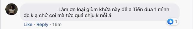 Dân mạng tấn công Facebook Đỗ Mỹ Linh, đòi loại khẩn cấp hoa hậu khỏi Cuộc đua kỳ thú để Lê Xuân Tiền chơi một mình-4
