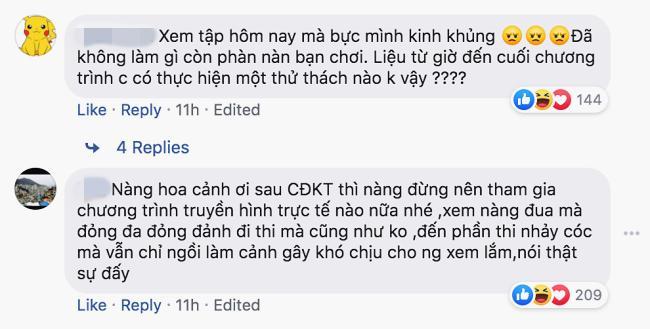 Dân mạng tấn công Facebook Đỗ Mỹ Linh, đòi loại khẩn cấp hoa hậu khỏi Cuộc đua kỳ thú để Lê Xuân Tiền chơi một mình-8