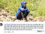 Dân mạng tấn công Facebook Đỗ Mỹ Linh, đòi loại khẩn cấp hoa hậu khỏi 'Cuộc đua kỳ thú' để Lê Xuân Tiền chơi một mình