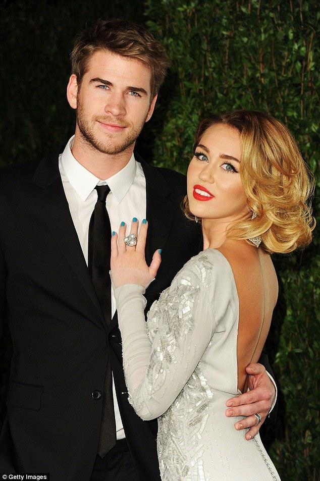 Chuyện tình 10 năm liên tục hợp tan của Miley Cyrus và Liam Hemsworth-7