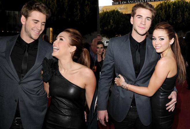 Chuyện tình 10 năm liên tục hợp tan của Miley Cyrus và Liam Hemsworth-2