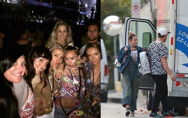 Chuyện tình 10 năm liên tục hợp tan của Miley Cyrus và Liam Hemsworth-9