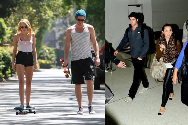 Chuyện tình 10 năm liên tục hợp tan của Miley Cyrus và Liam Hemsworth-5