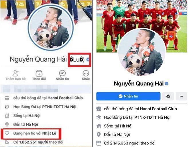 Dân mạng mệt mỏi vì bạn gái Quang Hải liên tục úp mở chuyện chia tay-2