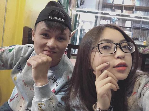 Dân mạng mệt mỏi vì bạn gái Quang Hải liên tục úp mở chuyện chia tay-3