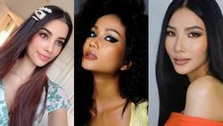 Bản tin Hoa hậu Hoàn vũ 11/8: Hoàng Thùy, Phạm Hương hay H'Hen Niê mới là nữ hoàng sắc đẹp?