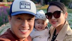 Bị mỉa mai bán hàng online làm xấu mặt chồng, vợ Lam Trường khiến nhiều người đánh giá cao nhờ lý lẽ thuận tai