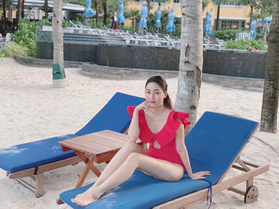 Hoa hậu Diễm Hương đặt mục tiêu mỗi tháng kiếm 500 triệu đồng-5