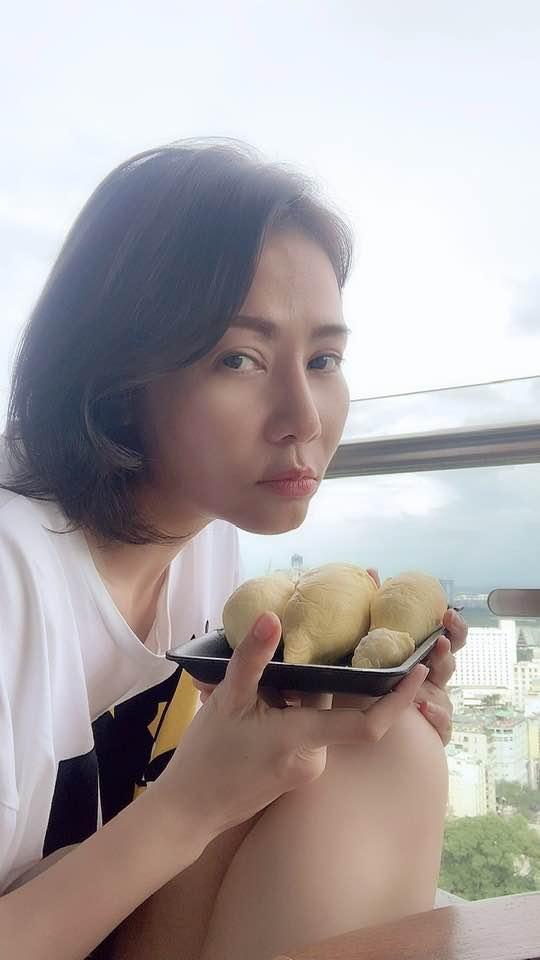 Hoa hậu Diễm Hương đặt mục tiêu mỗi tháng kiếm 500 triệu đồng-8