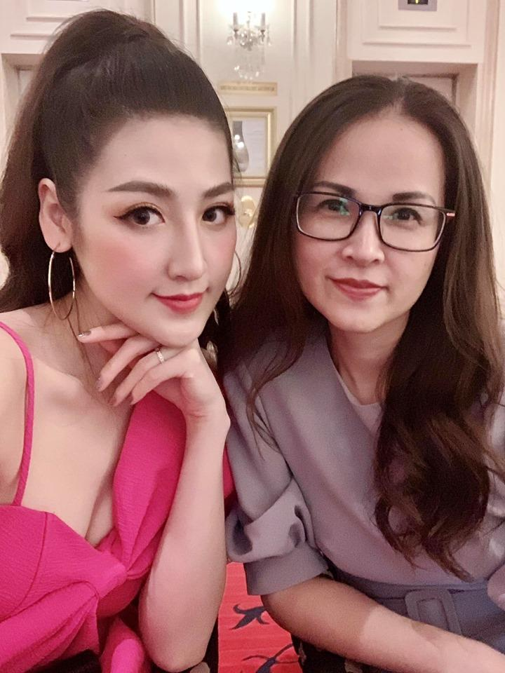 Hoa hậu Diễm Hương đặt mục tiêu mỗi tháng kiếm 500 triệu đồng-9