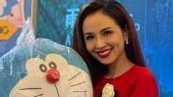 Hoa hậu Diễm Hương đặt mục tiêu 'mỗi tháng kiếm 500 triệu đồng'