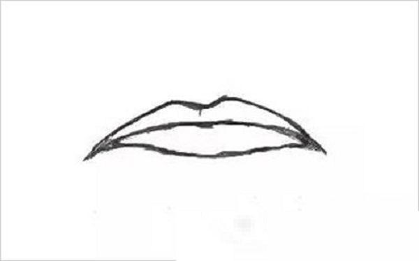 Phụ nữ sở hữu tướng miệng này, cả đời ắt vất vả truân chuyên, làm không đủ tiêu-3