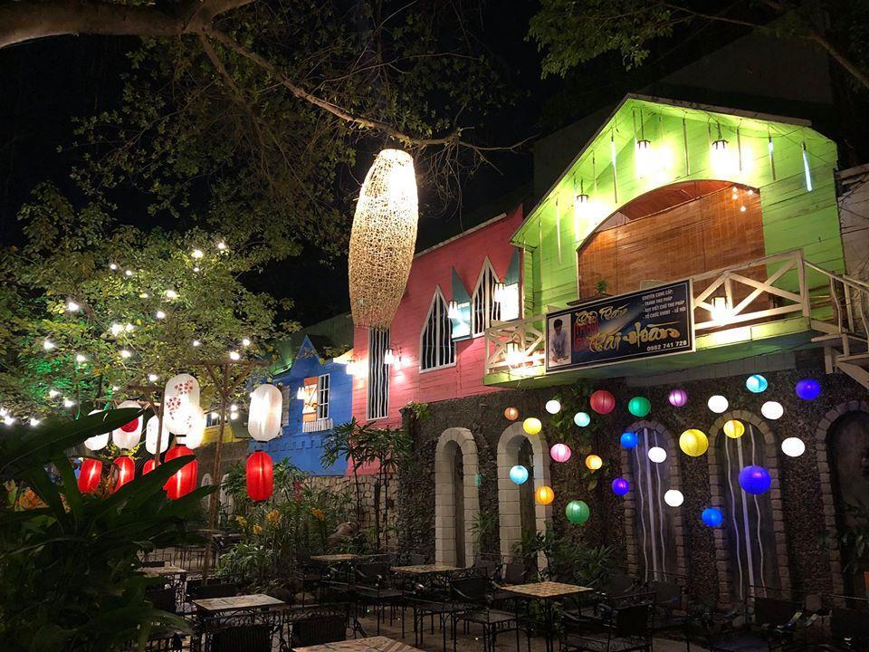 Quán cà phê đẹp gần Sài Gòn tha hồ cho bạn sống ảo-4