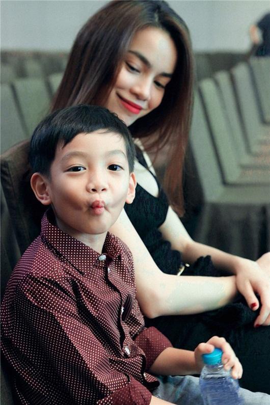 Sao Việt chi tiền khủng thế nào để cho con theo học trường quốc tế?-1