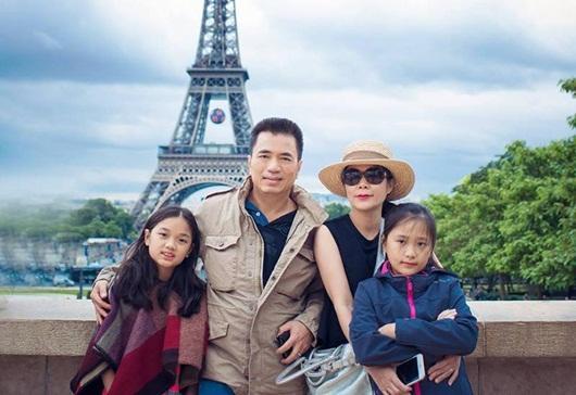 Sao Việt chi tiền khủng thế nào để cho con theo học trường quốc tế?-3
