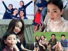 Sao Việt chi tiền 'khủng' thế nào để cho con theo học trường quốc tế?