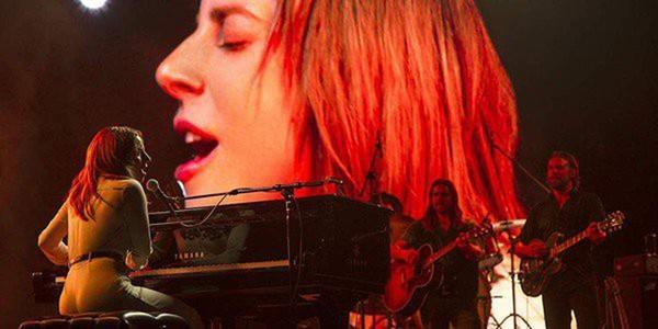 Lady Gaga phản pháo khi hit Shallow bị tố đạo nhạc-1