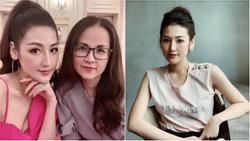 Á hậu Tú Anh dính nghi án phẫu thuật quá tay vì gương mặt… biến dạng