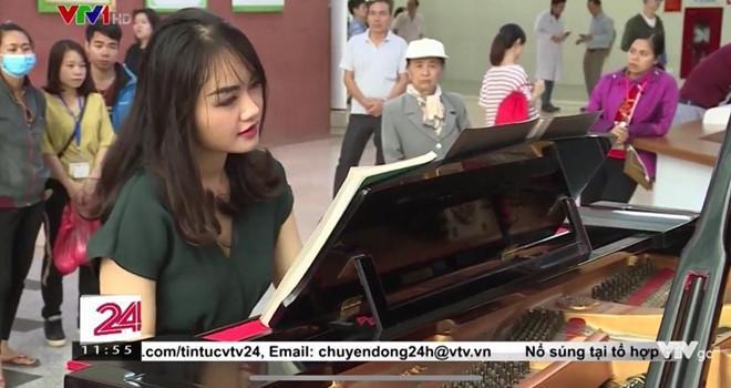 Cô giáo dạy piano bức xúc vì bị bình luận khiếm nhã trên mạng-3