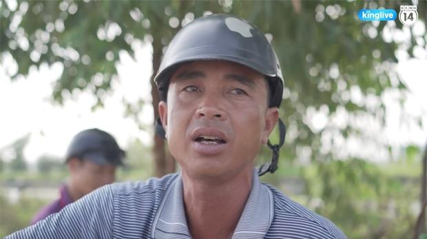 Clip: Thót tim cảnh công nhân bất chấp nguy hiểm băng ngang cao tốc Hà Nội - Bắc Giang-4