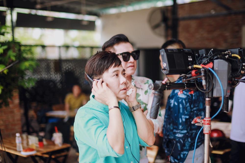 Thành Lộc tái xuất màn ảnh rộng với vai đồng tính đầu tiên trong sự nghiệp-1