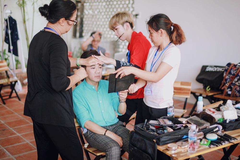 Thành Lộc tái xuất màn ảnh rộng với vai đồng tính đầu tiên trong sự nghiệp-2