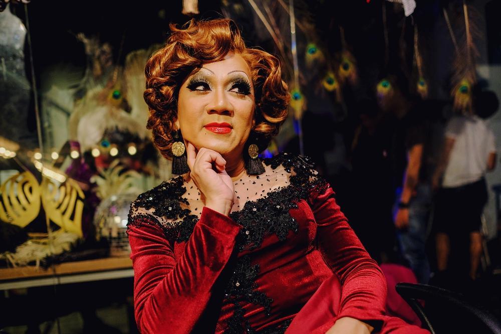 Thành Lộc tái xuất màn ảnh rộng với vai đồng tính đầu tiên trong sự nghiệp-7