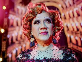 Thành Lộc tái xuất màn ảnh rộng với vai đồng tính đầu tiên trong sự nghiệp