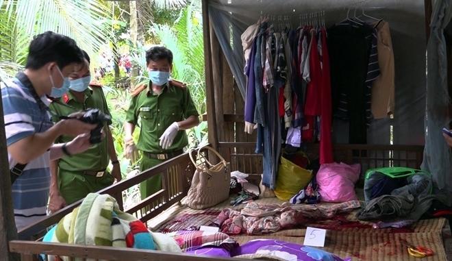Hận vợ phụ tình, gã đàn ông giết 2 người phụ nữ ở miền Tây-3