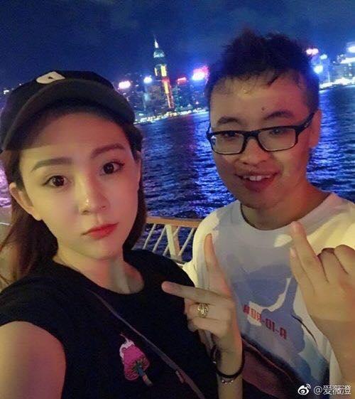 MXH Việt dậy sóng câu chuyện chàng trai bỏ 315 tỷ tán đổ hotgirl nhưng gây sốc nhất là ngoại hình cặp đôi-6
