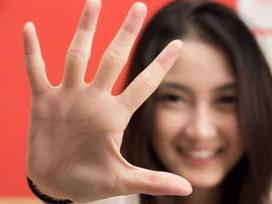 Đoán tính cách, tài vận qua lòng bàn tay người phụ nữ
