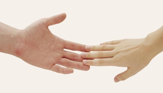 Chỉ cần nhìn ngón tay út biết ngay vận mệnh hôn nhân của bạn, sướng hay khổ đều nằm ở đây-1