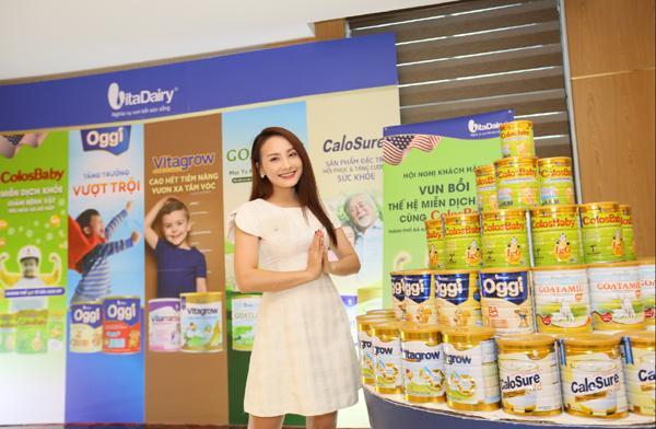 Cộng đồng mẹ bỉm sữa gật gù trước tiết lộ này của Bảo Thanh-2