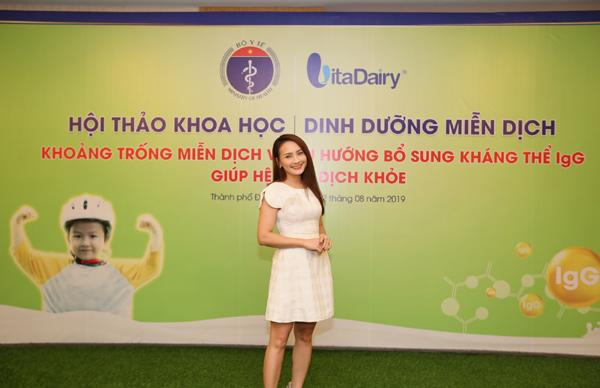 Cộng đồng mẹ bỉm sữa gật gù trước tiết lộ này của Bảo Thanh-1