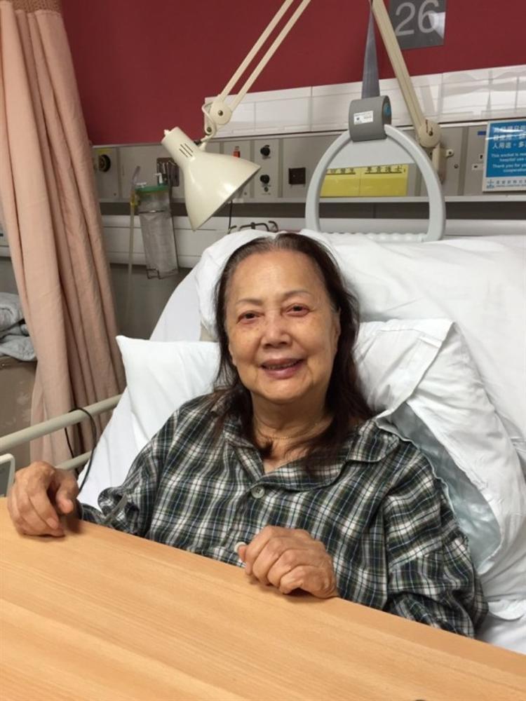 Diễn viên gạo cội TVB qua đời trong cô độc-1