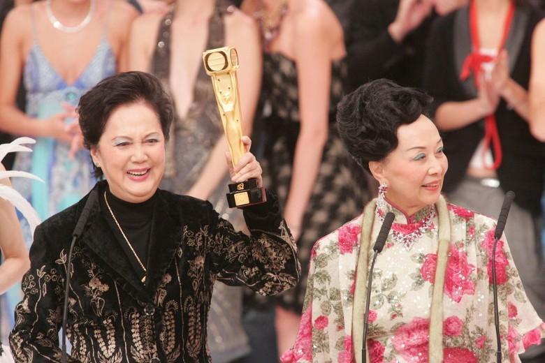 Diễn viên gạo cội TVB qua đời trong cô độc-2