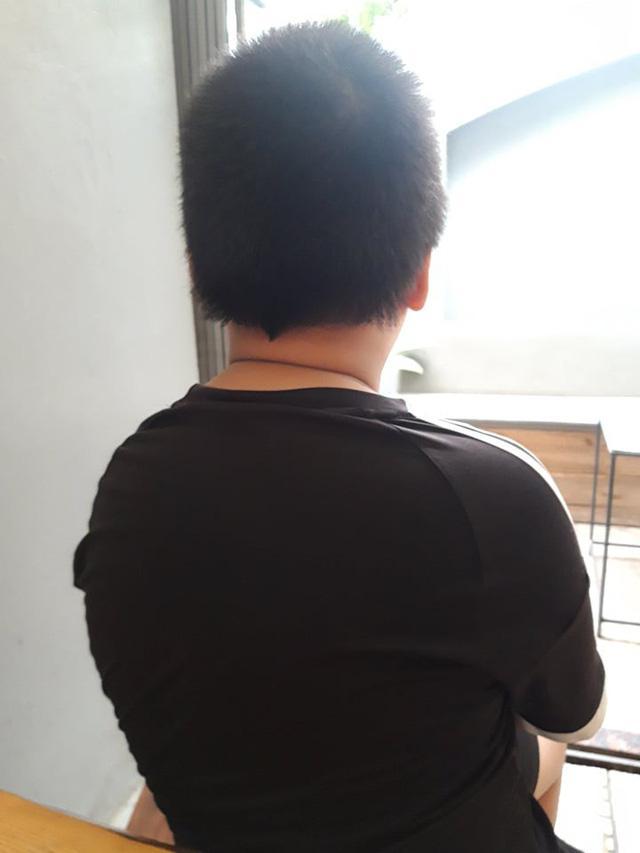 Nghi án bé trai ở Phú Thọ bị bố đẻ và dì ghẻ bạo hành dã man suốt nhiều năm-1