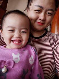 Chàng trai tí hon đầy nghị lực xây dựng gia đình nhỏ hạnh phúc to-3