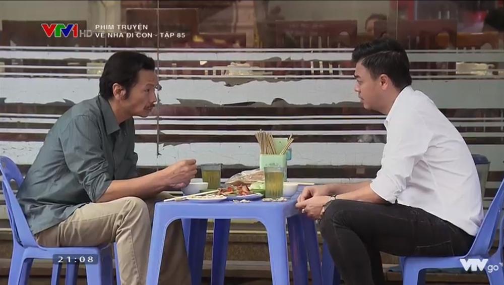 Về Nhà Đi Con tập cuối: Cái kết viên mãn dành cho gia đình ông Sơn-2