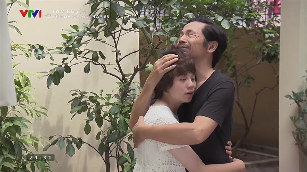 Về Nhà Đi Con tập cuối: Cái kết viên mãn dành cho gia đình ông Sơn-4