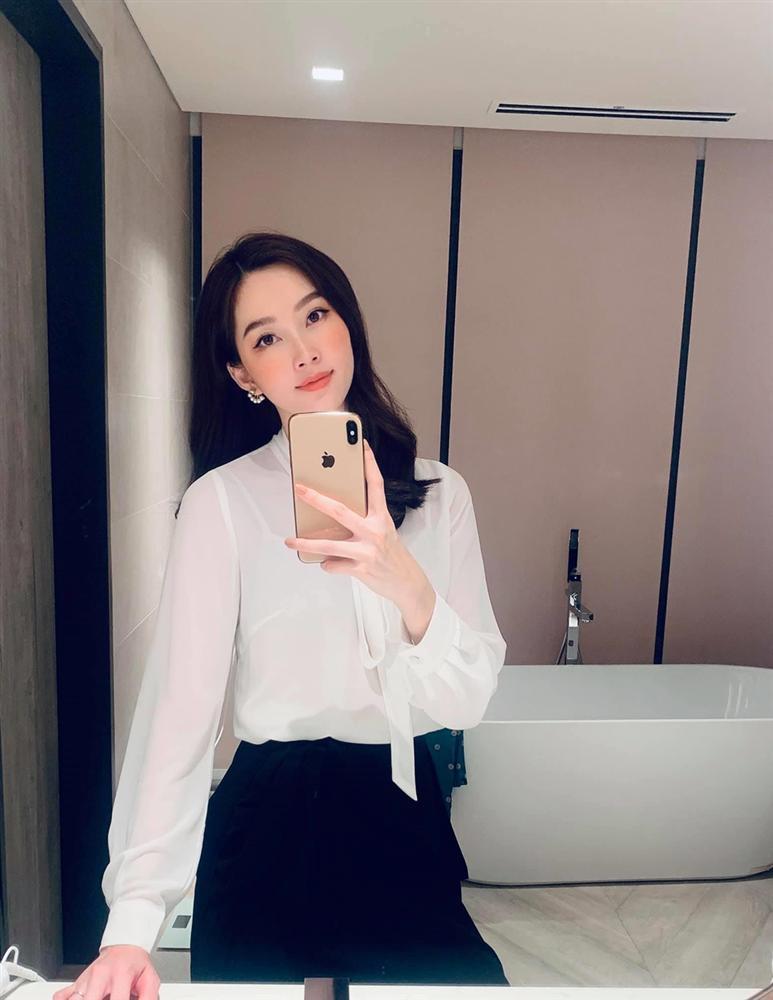 Hoa hậu Đặng Thu Thảo thay đổi thế nào sau 7 năm đăng quang?-2