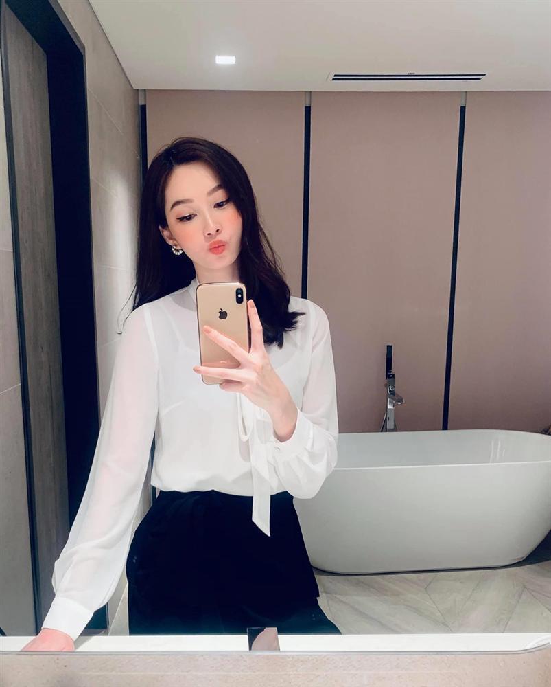 Hoa hậu Đặng Thu Thảo thay đổi thế nào sau 7 năm đăng quang?-3