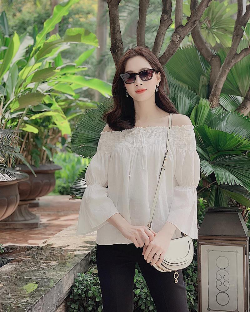Hoa hậu Đặng Thu Thảo thay đổi thế nào sau 7 năm đăng quang?-4